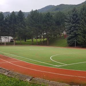 ZŠ a MŠ Ústí nad Labem, Brná