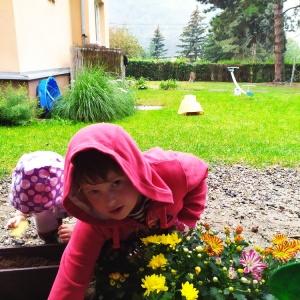 Malí zahradníčci